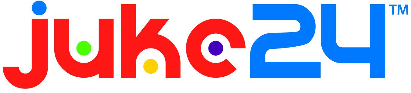 Juke24 Logo