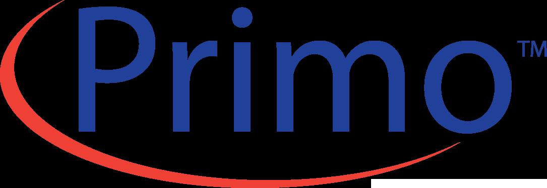 Primo Headphones logo