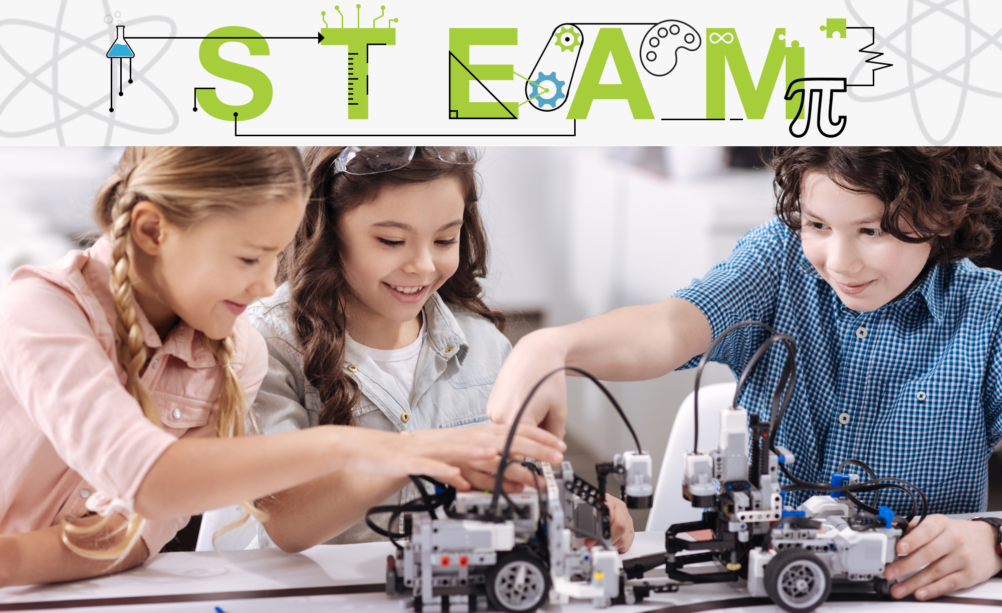 STEM KIDS ROBOTICS