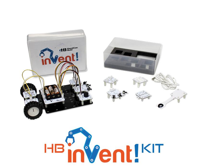 invent kit