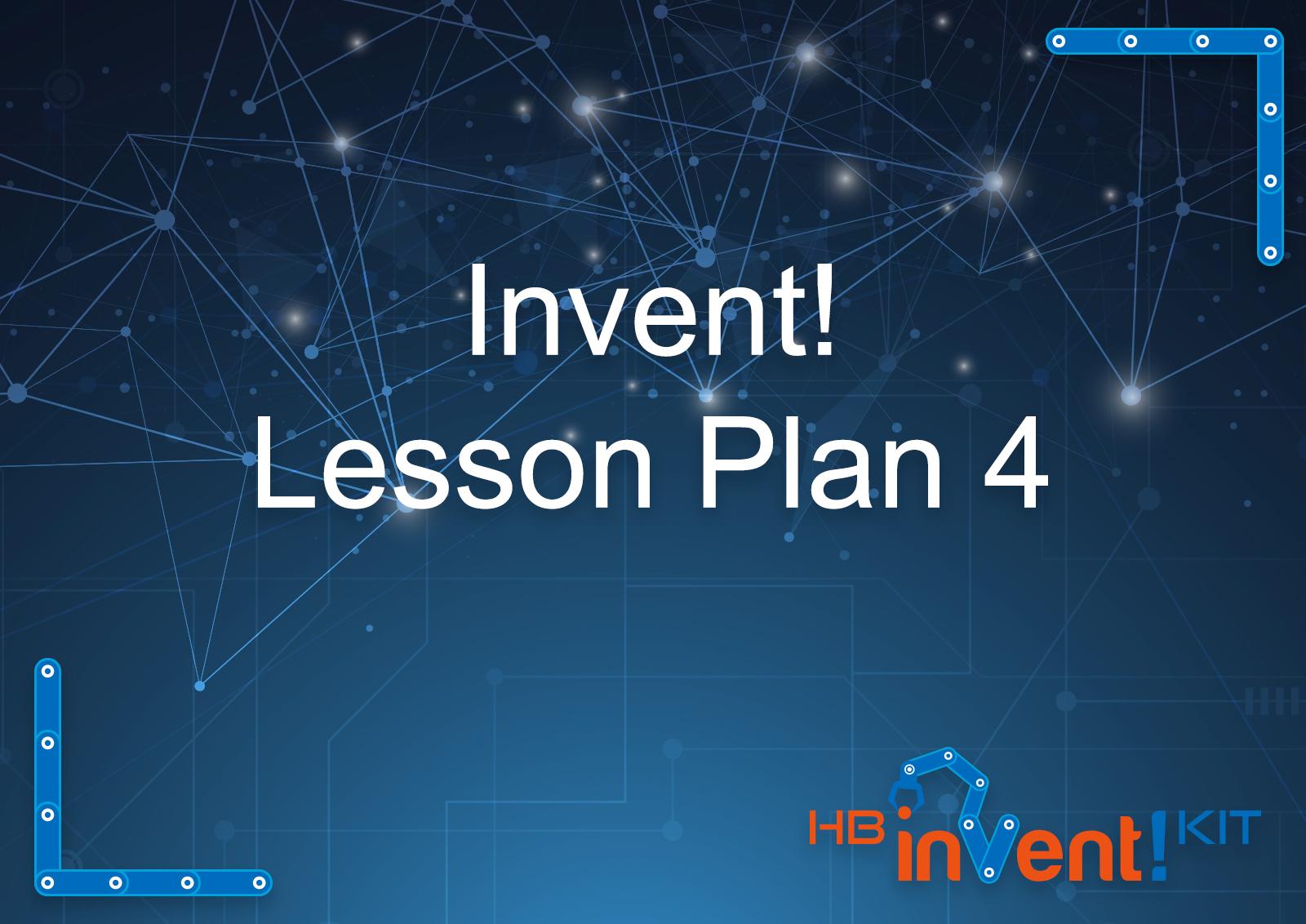 invent worksheets